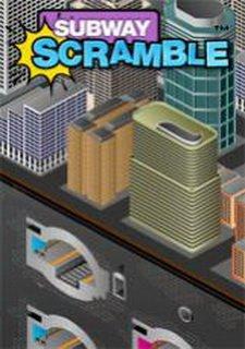 Subway Scramble