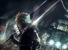 Ремейк Final Fantasy VII выйдет не только на PS4. Но придется ждать год