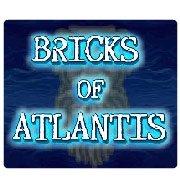 Bricks of Atlantis – фото обложки игры