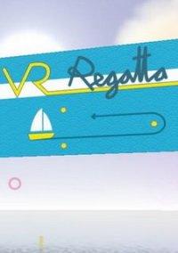 VR Regatta – фото обложки игры