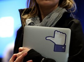 Facebook тестирует отключение счетчика лайков