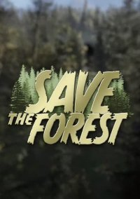 Save The Forest – фото обложки игры