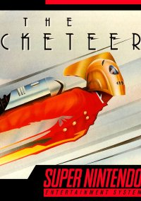 The Rocketeer – фото обложки игры