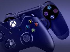Битва консолей: Xbox Series Xпротив PlayStation5. Вчем разница икто сильнее