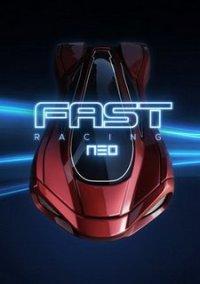 FAST Racing Neo – фото обложки игры