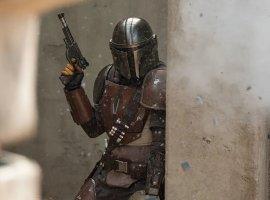 Вышел первый трейлер сериала «Мандалорец» по«Звездным войнам». Выглядит очень круто!