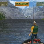 Скриншот Hooked! Again: Real Motion Fishing – Изображение 4