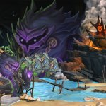 Скриншот Chronicle: RuneScape Legends – Изображение 3