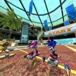 Скриншот Sonic Free Riders – Изображение 9
