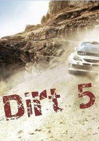 DIRT 5 – фото обложки игры