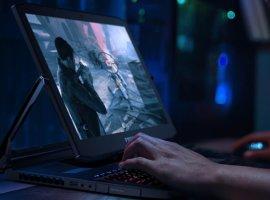 Геймерский ноутбук-трансформер Acer Predator Triton 900 вышел в России по цене 369 990 рублей