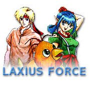 Laxius Force – фото обложки игры