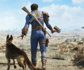 Моддер пытается воссоздать особенности Fallout 76 вFallout4