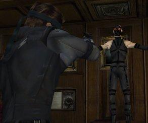 Искусственный интеллект обновил Metal Gear Solid до4K-разрешения. Вот как надо делать ремастеры