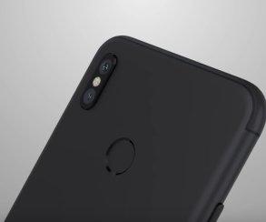 В Сеть слили подробные характеристики Xiaomi Mi A2/Mi 6X. Серьезно улучшилась лишь камера