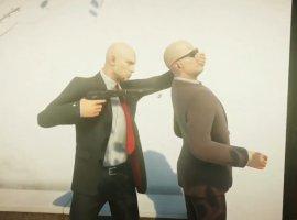 E3 2018: новый зажигательный трейлер Hitman2. Придется думать креативно!