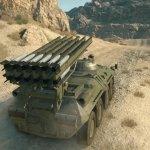 Скриншот Metal Gear Online (2015) – Изображение 20