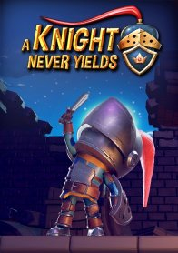 A Knight Never Yields