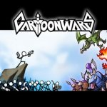 Скриншот Cartoon Wars HD – Изображение 1