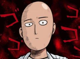 Короткая рецензия на2 серию 2 сезона аниме «Ванпанчмен»