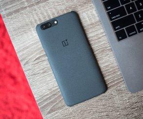 OnePlus 5 пропал из продажи. Близится анонс OnePlus 5T?