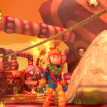 Скриншот The Last Tinker: City of Colors – Изображение 19