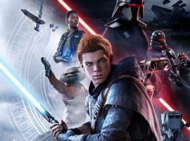 Что такое Star Wars— Jedi: Fallen Order? Объясняем нагифках