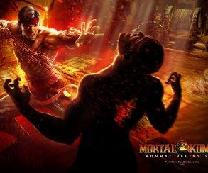 Системные требования PC-версии Mortal Kombat 2011