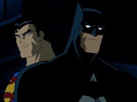 Анонсированы фильмы с Бэтменом и Суперменом