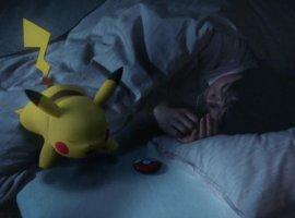 Анонсировано Pokemon Sleep: приложение-измеритель сна спокемонами