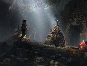 Тестируем фоторежим Shadow ofthe Tomb Raider— подборка сделанных нами скриншотов