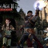 Скриншот Dragon Age II: Mark of the Assassin – Изображение 10