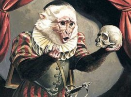 Читаем комиксы с«Азбукой»— первая глава «Y: Последнего мужчины» Брайана Вона