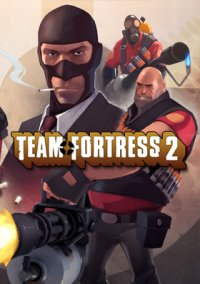 Team Fortress 2 – фото обложки игры