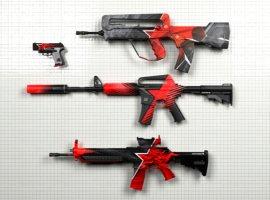 Тест. Угадай оружие из CS:GO по звуку выстрела
