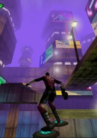 G-Sector – фото обложки игры