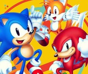 30 главных игр 2017. Sonic Mania — оцифрованная ностальгия