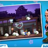 Скриншот Ninja Toss – Изображение 5