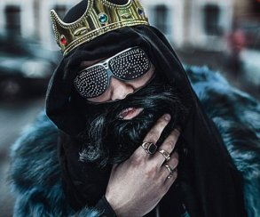 Big Russian Boss станет гостем фестиваля Warfest
