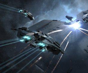 «Битва на миллион долларов» в EVE Online завершилась раньше времени. Серверы не выдержали!