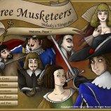Скриншот The Three Musketeers: Milady's Vengeance – Изображение 5