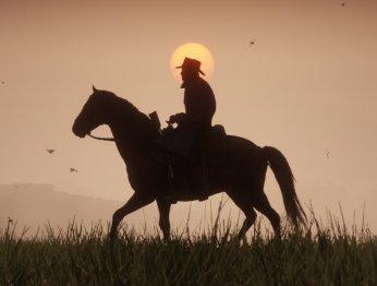 Все, что мы знаем о Red Dead Redemption 2