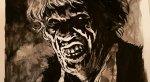 Инктябрь: что ипочему рисуют художники комиксов вэтом флешмобе?. - Изображение 128