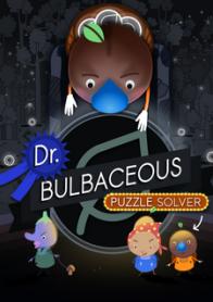 Dr Bulbaceous: Puzzle Solver