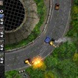 Скриншот Mad Cars – Изображение 2