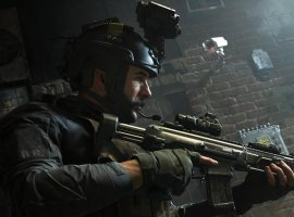 Новая Modern Warfare стала самой продаваемой игрой 2019 года и поставила несколько рекордов