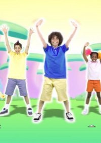Just Dance: Kids – фото обложки игры