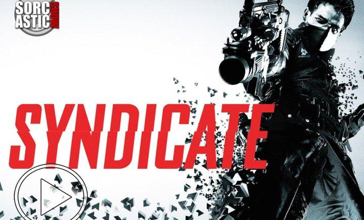 Syndicate (Sorcastic Show)