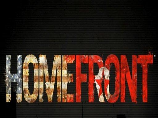 Homefront. Дневники разработчиков