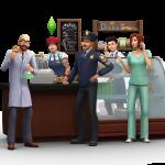 Скриншот The Sims 4 – Изображение 24